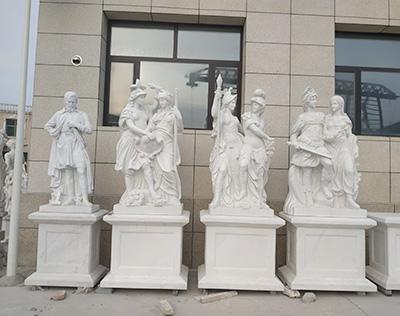 Quyang Only Art Sculpture Factory