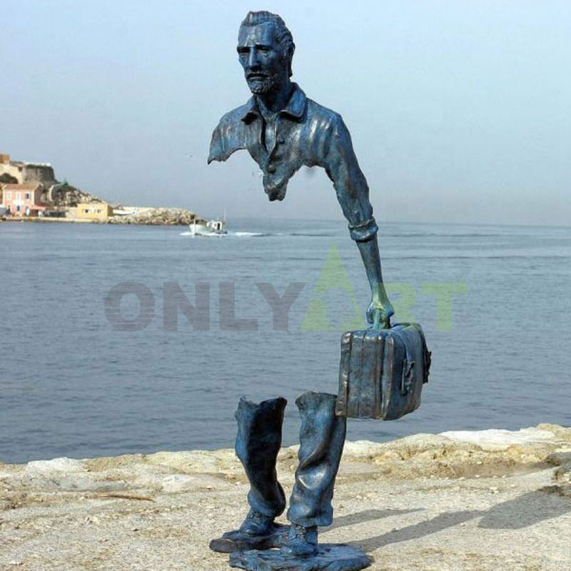 If you want to relax go to the beach bruno catalano