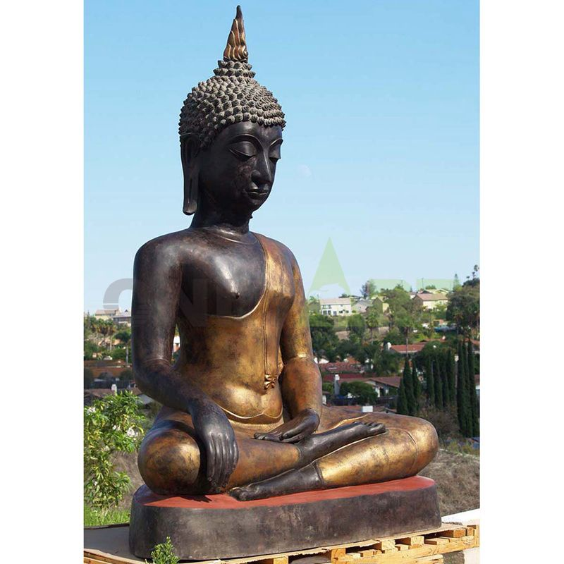 hot sale religious Brass Buddha Statue for Sale