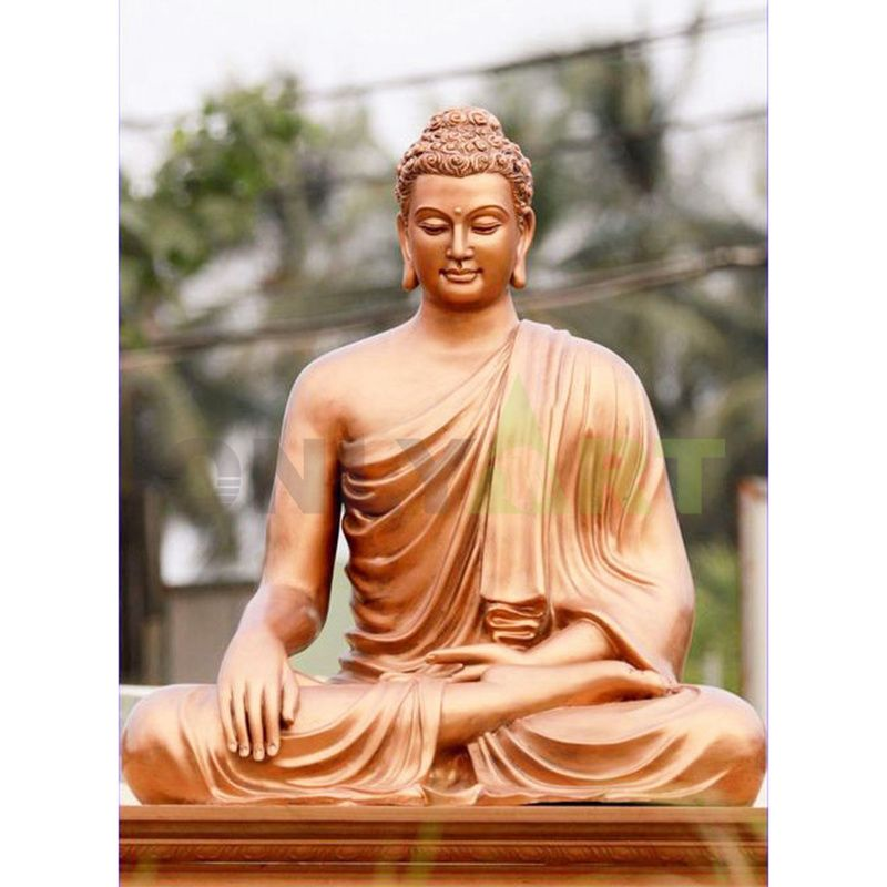 Professional offering of Indian Buddha sculptures for sale