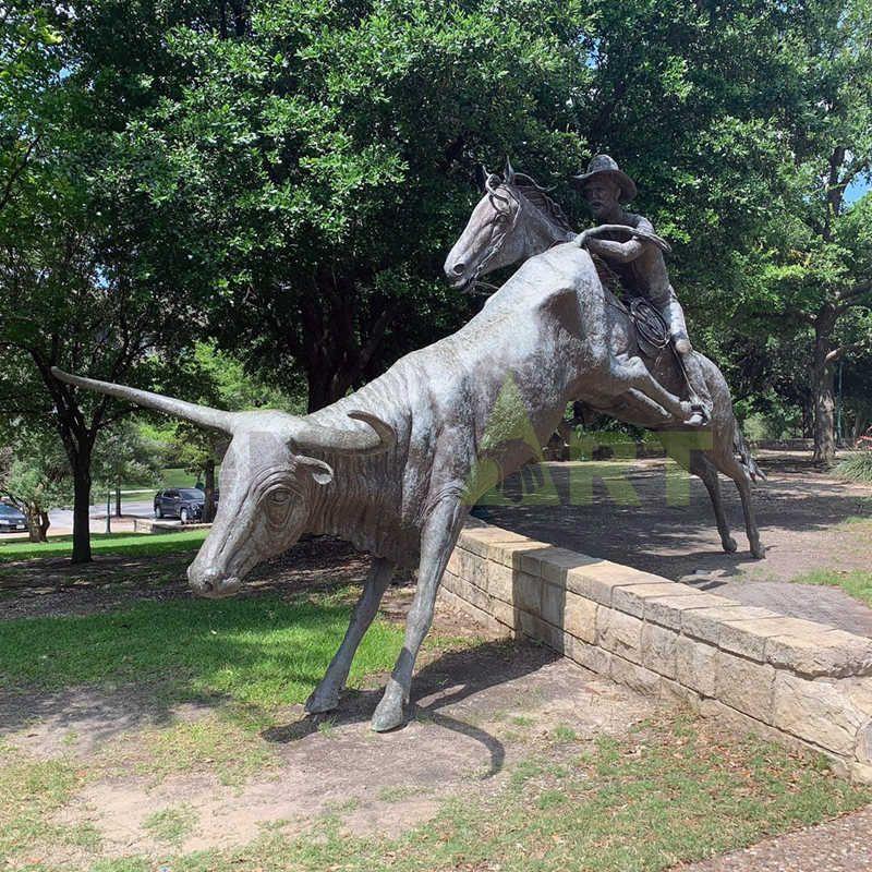 Wall Street Bronze Bull Statue Sculpture hot sale Bull Statue