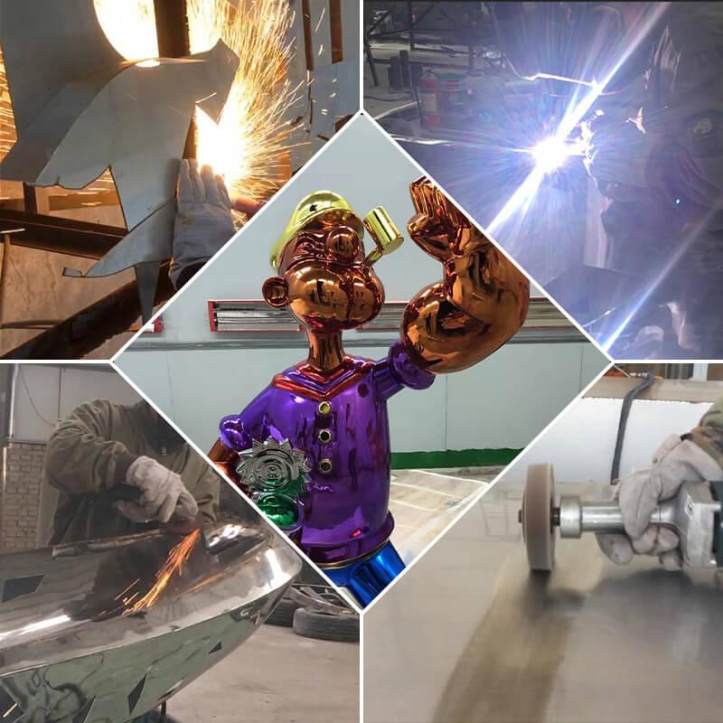 Quyang Only Art Sculpture Co., Ltd.
